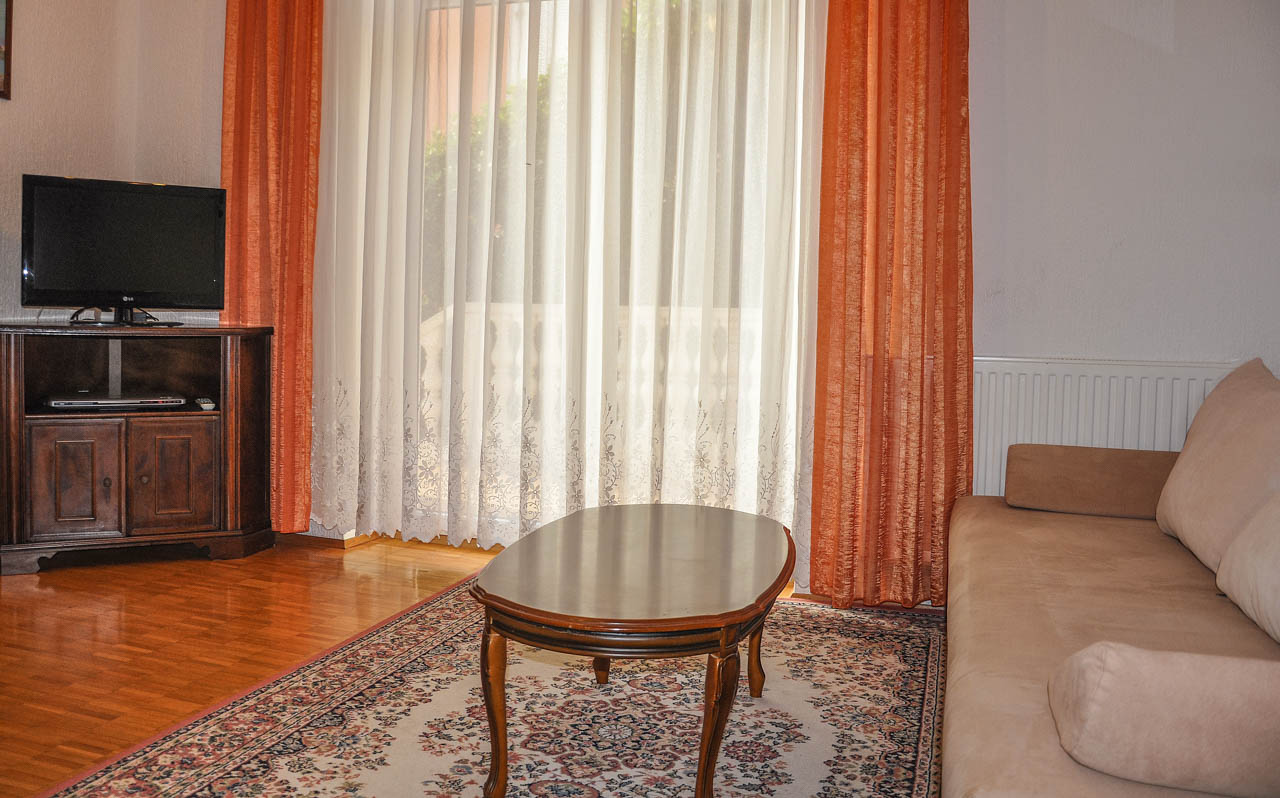 Ananina apartamenti